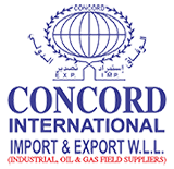 Concord International Import & Export Co. Lt.